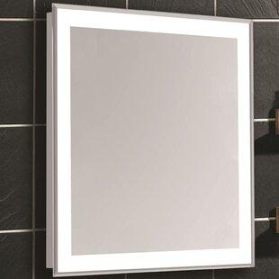 Latitude Run Edge Bathroom/Vanity Mirror