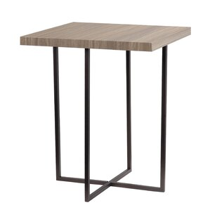Rosendo End Table by Ivy Bronx