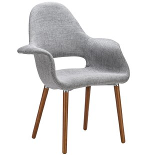 Kansas City Upholstered Dining Chair by Langley Street New