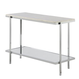 Brenden Console Table By Wade Logan