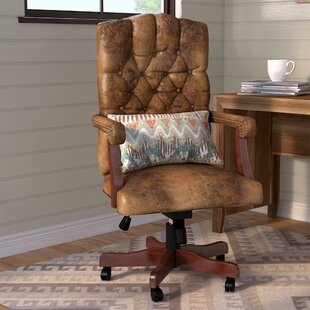 Loon Peak Hebbville Executive Chair