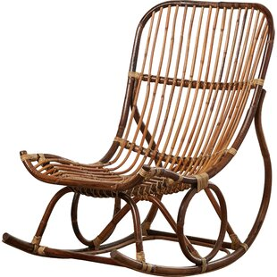 Rocking Chair By Bay Isle Home