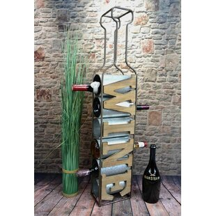 Stafford 6 Bottle Wine Rack By Williston Forge
