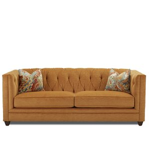 Renn Chesterfield Sofa by Brayden Studio