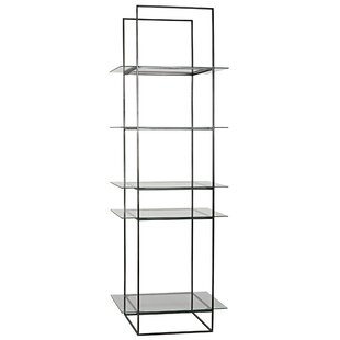 Sky Etagere Bookcase