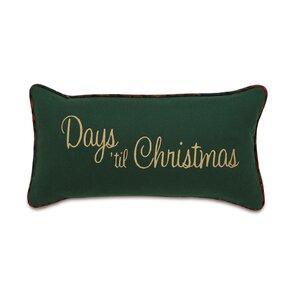 Home For The Holidays Days Til Christmas Boudoir