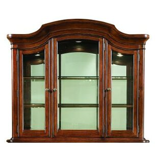 Darby Home Co Edith China Cabinet