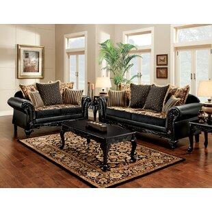 Ruzicka Living Room Set by Astoria Grand