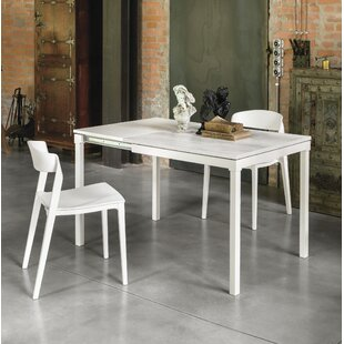 Abigayle Extendable Dining Table By Wade Logan