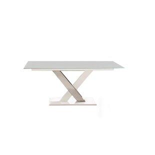 Bellini Modern Living Cyrus Dining Table
