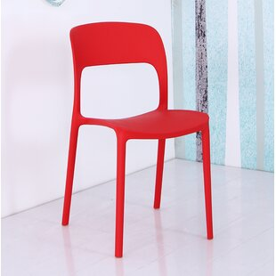 Moos Dining Chair by Latitude Run