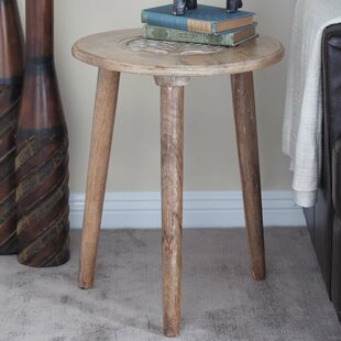Tripod End Table | Wayfair