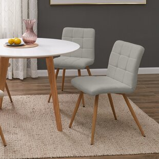 Jarvis Upholstered Dining Chair (Set of 4)