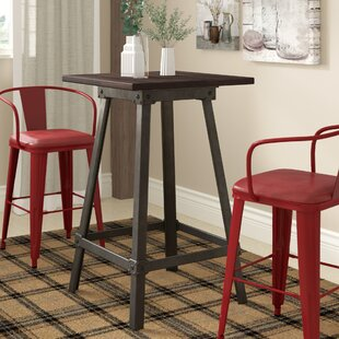 Isaac Pub Table Laurel Foundry Modern Farmhouse