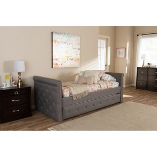 Look for Lewes Twin Daybed by Everly Quinn Reviews (2019) & Buyer's Guide