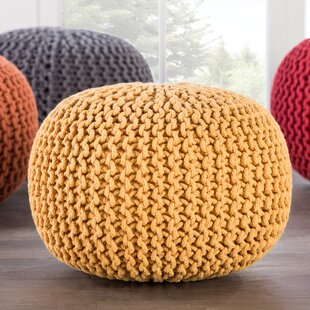 Ulises Pouf by Langley Street