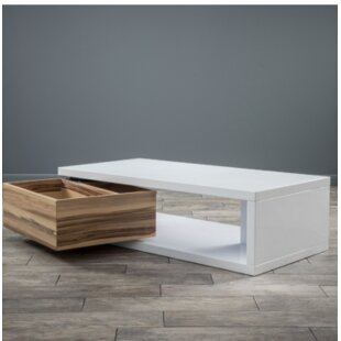 Modern Contemporary 60 Inch Coffee Table AllModern