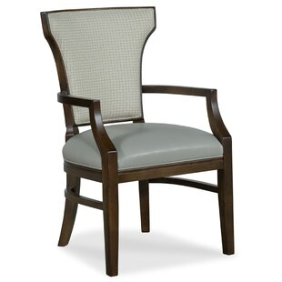 Powell Upholstered Dining Chair by Fairfield Chair