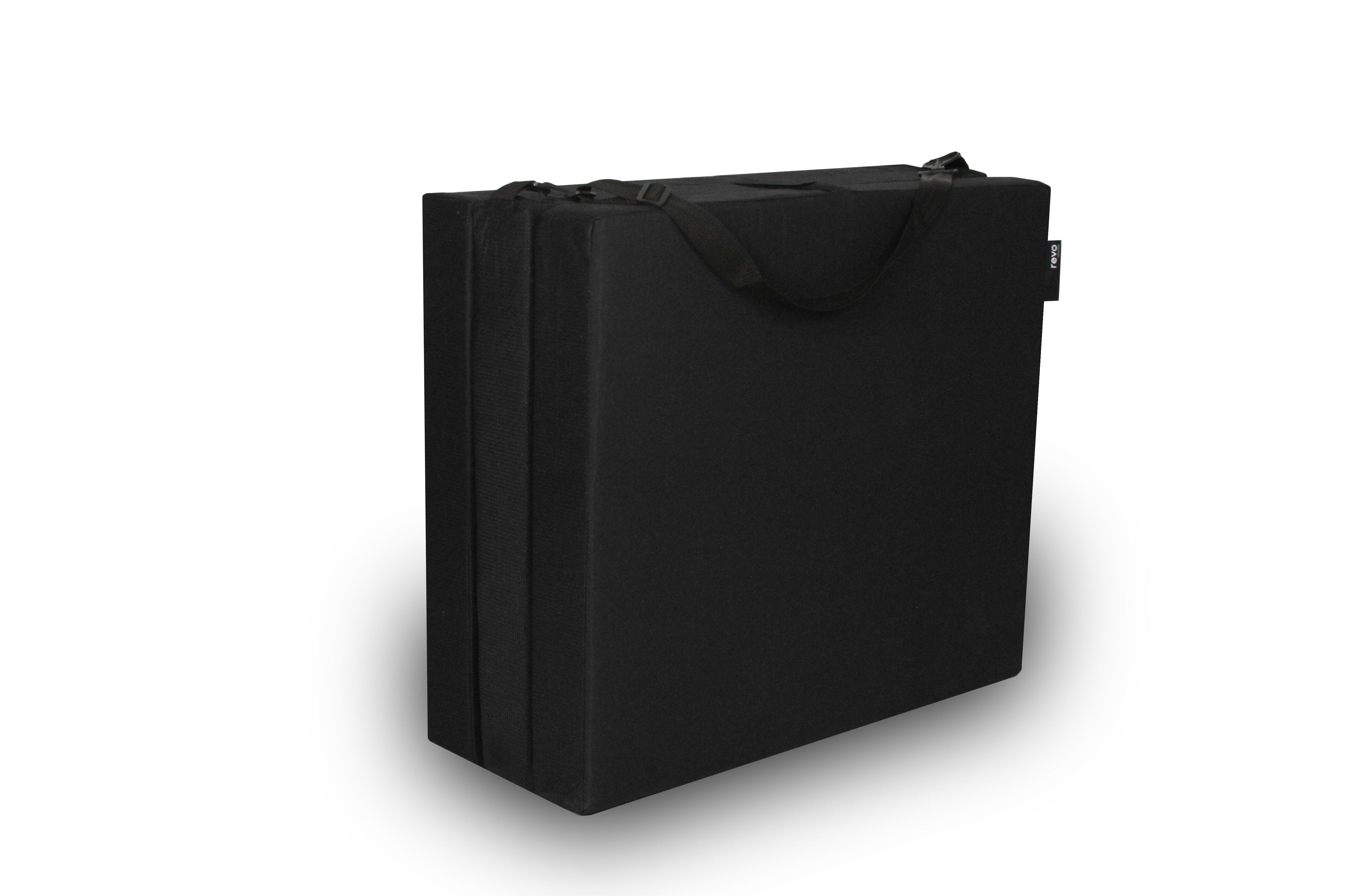 Elite Products Jr Twin Tri Fold Cot