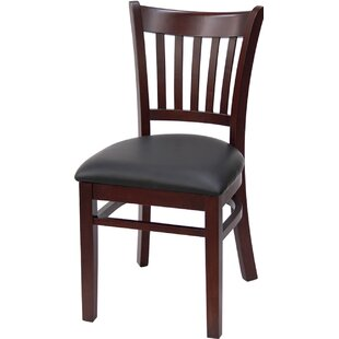 Compare & Buy Side Chair (Set of 2) by MKLD Furniture Reviews (2019) & Buyer's Guide