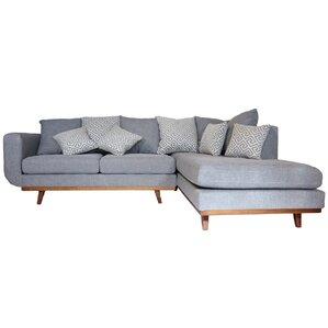 Atlanta Sectional by REZ Furniture