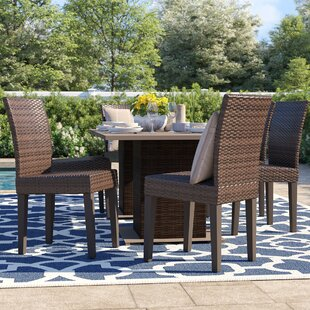 Stratford Patio Dining Chair (Set of 6)