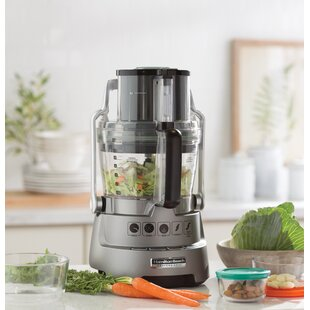 Hamilton Beach Professional 14-Cup Food Processor