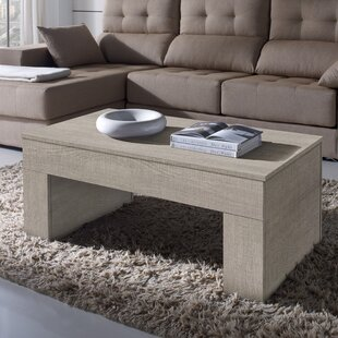 Brayden Studio Daugherty Lift Top Coffee Table