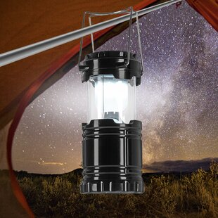 Lerner Solar LED Outdoor Lantern By Sol 72 Outdoor