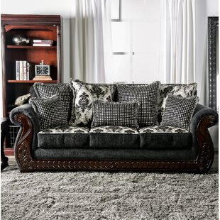 Renna Rolled Arms Sofa
