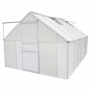 Dellwood 8ft W X 12ft D Greenhouse By Sol 72 Outdoor