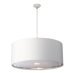 Brayden Studio Isler 4-Light Pendant