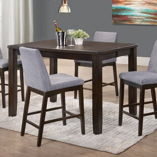 Sevoian 5 Piece Counter Height Dining Set..