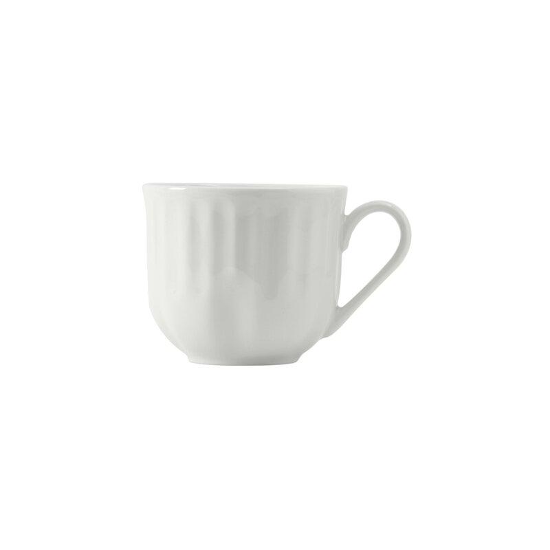 Tuxton Charleston Coffee Mug Wayfair
