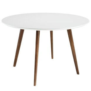 Canvas Dining Table Modway