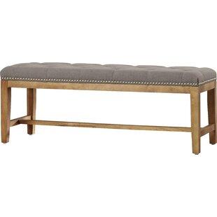 Geralynn Wood Bench