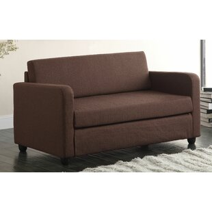 Beebe Convertible Sofa by Latitude Run Best #1