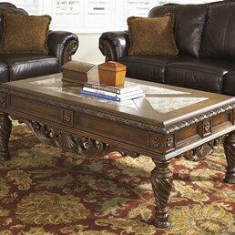 Ashley Rafferty Coffee Table Wayfair - Ashley rafferty coffee table