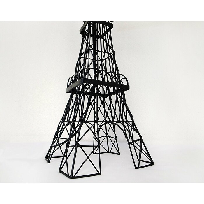 Hinsdale Eiffel Tower 25 Table Lamp