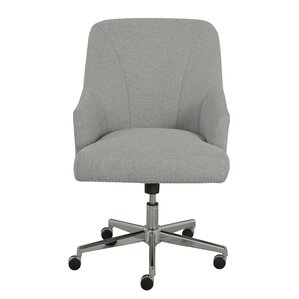 Serta Leighton Mid Back Desk Chair