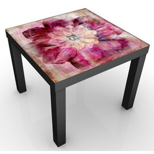 Grunge Flower Children's Table by PPS. Imaging GmbH