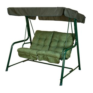 Vienna Swing Seat With Stand By Sol 72 Outdoor