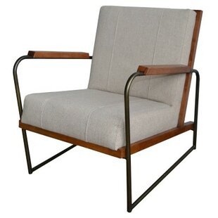 Gillett Armchair by Williston Forge