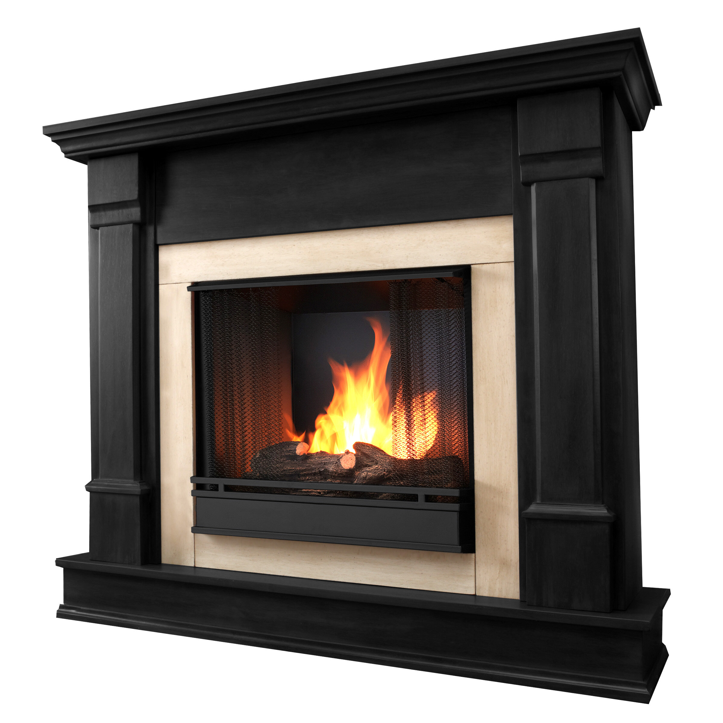 Real flame silverton gel fuel fireplace reviews wayfair solutioingenieria Gallery