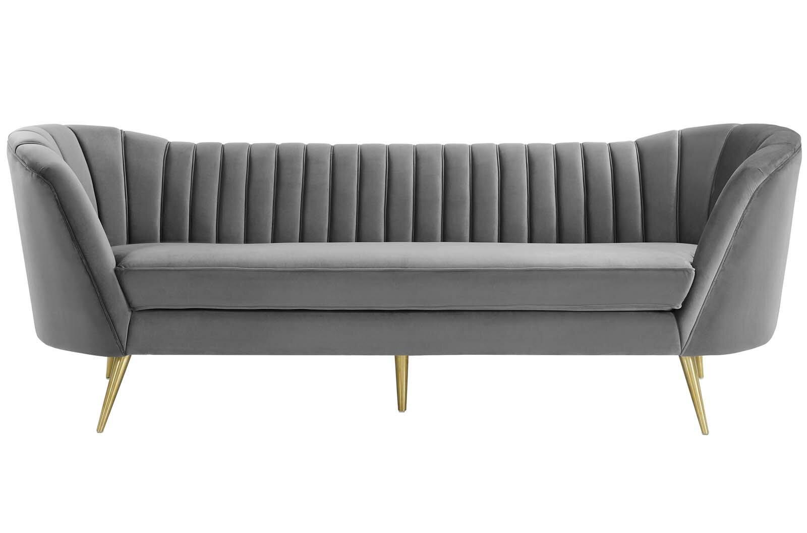Mackin Chesterfield Sofa