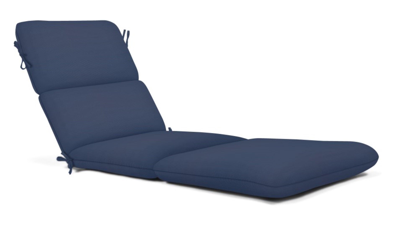 - Indoor/Outdoor Sunbrella Chaise Lounge Cushion & Reviews Joss & Main