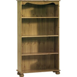 Thawville Bookcase By Marlow Home Co.