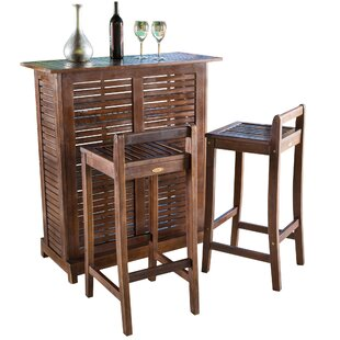 Modern Contemporary Indoor Home Bars And Bar Sets Allmodern