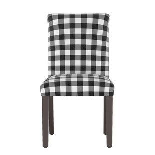 Best Choices Quenby Upholstered Dining Chair by Gracie Oaks Reviews (2019) & Buyer's Guide