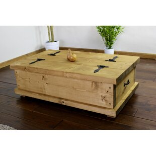 Review Curwood Coffee Table
